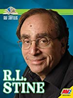 The Spooky World of R.l. Stine (Great Storytellers)