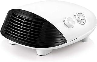 GXDHOME Calefactores Calentador, Cuarto de baño Hogar Montado en la Pared Velocidad Calentador eléctrico de Iones Negativos Calientes Ahorro de energía