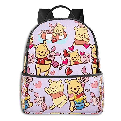 zhengdong Kugelsicherer Rucksack mit USB-Ladeanschluss für Kinder