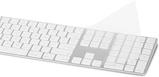 moshi ClearGuard MK with numeric keypad (US) 英語キーボード用 製品登録で10年保証