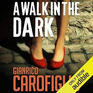 A Walk in the Dark cover art