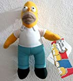 United Labels Peluche The Simpsons - Homer 25 cm