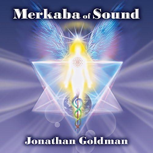 Jonathan Goldman feat. Lama Tashi