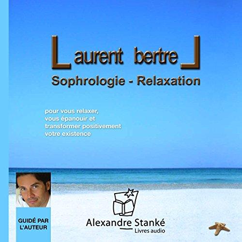 Couverture de Sophrologie - Relaxation 2