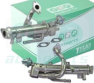 AGR VANNE 03G131512AE 03G131512 03G1 EGR Coolant Exhaust Gas Recirculation D2P 03G131512J