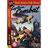 Captain Combat #2 June 1940 Red Wings fo (English Edition)