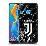 Head Case Designs Ufficiale Juventus Football Club Nero Marmoreo Cover...