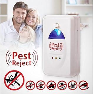 Repelente ahuyentador de insectos y roedores - Pest reject en Rebaja