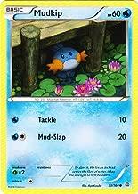Pokemon - Mudkip (33/160) - XY Primal Clash