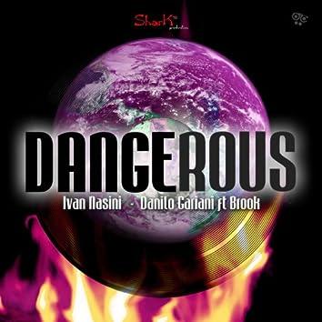 Dangerous (feat. Brook)