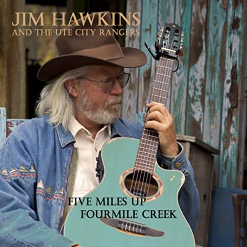 Jim Hawkins And The Ute City Rangers feat. Fred Hamilton