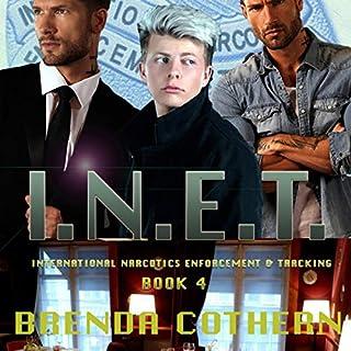 I.N.E.T. 4 cover art
