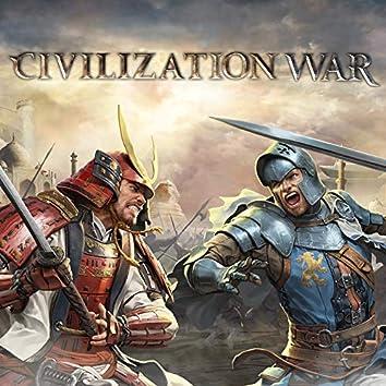 Civilization War OST