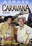 Caravana - Temporada 1, Volumen 1 [DVD]