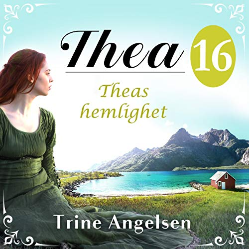 Couverture de Theas hemlighet