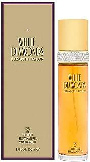 Elizabeth Taylor White Diamonds, 3.3 Fluid Ounce