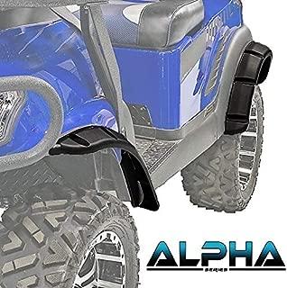 alpha body club car golf cart