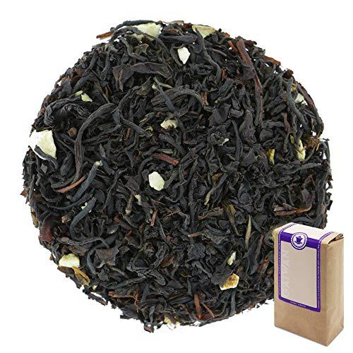 Pomarańczowa - Bio czarna herbata luzem nr 1203 firmy GAIWAN, 250 g