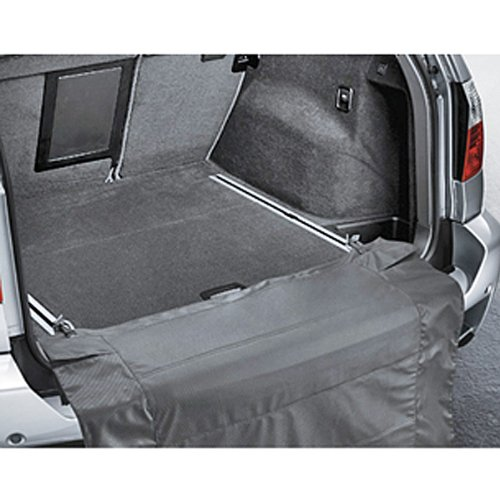 BMW 51-47-2-159-185 Universal Luggage Compartment Protective Mat