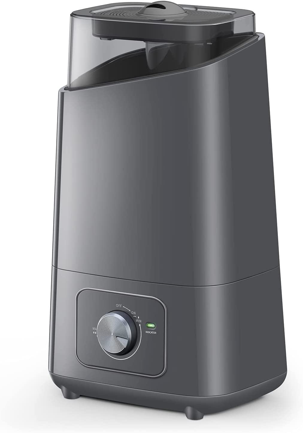 Cool Mist Humidifier KYVOLHome Large Large special price !! Louisville-Jefferson County Mall for 4.5L Bedroo