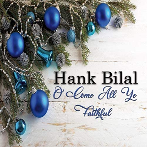 Hank Bilal