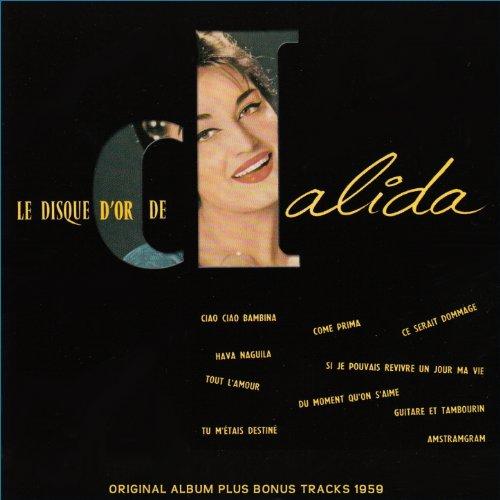 Tout l'amour (feat. Raymond Lefevre et son Orchestre)
