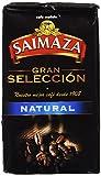 Saimaza Molido G.Selección Natural 250G - [Pack de 6]