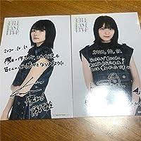 欅坂46 櫻坂46 ポストカード 生写真