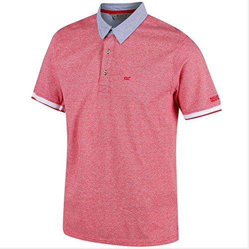 Regatta pour Homme Marlen t-Shirts/Polos/Gilet XXL Poivre