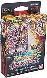 Dragon Ball Super Card Game - Tarjeta de Jugar