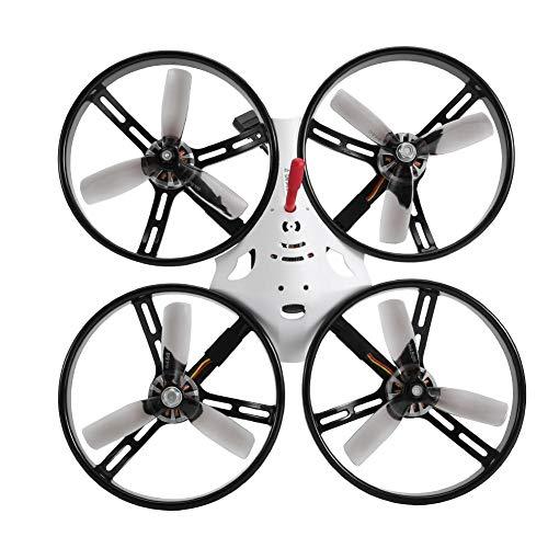 Drone RC, Quadcopter de Entrenamiento Tiempo de Vuelo Largo Racing Air Quad Drone con Motor Fuerte