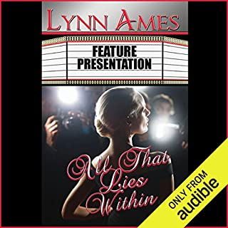 All That Lies Within                   By:                                                                                                                                 Lynn Ames                               Narrated by:                                                                                                                                 Emily Beresford                      Length: 9 hrs and 41 mins     295 ratings     Overall 4.3
