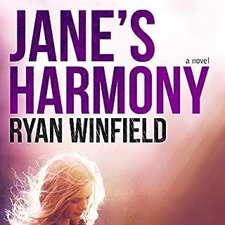 Jane's Harmony: A Novel audiobook cover art