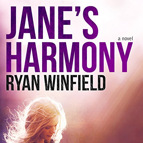 Jane's Harmony: A Novel audiobook cover art