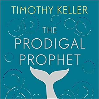 The Prodigal Prophet Titelbild