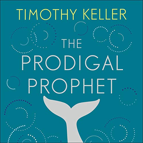 The Prodigal Prophet cover art