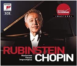 Chopin-Rubinstein by Arthur Rubinstein (2014-04-01)