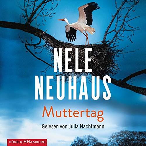 Muttertag Audiobook By Nele Neuhaus cover art