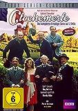 Clochemerle / Die komplette 9-teilige Romanverfilmung in ungekürzter Langfassung (Pidax Serien-Klassiker) [2 DVDs]
