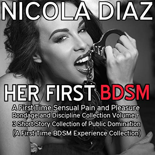 Bdsm first time stories