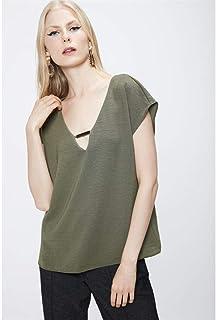 92f1a4651 Moda - Damyller - Camisas e Blusas / Roupas na Amazon.com.br