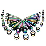 Prettyia Novelty Tapers