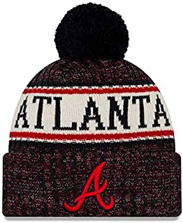 Best atlanta braves knit hat Reviews