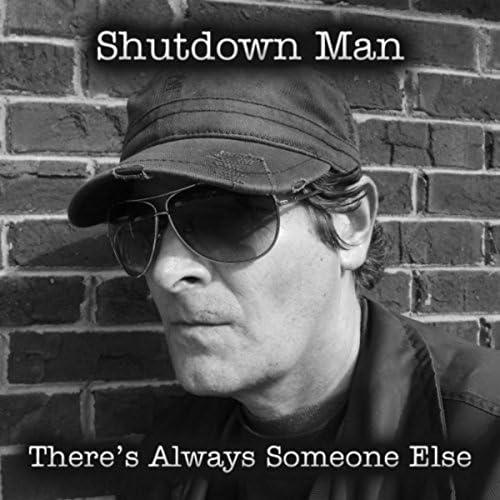 Shutdown Man
