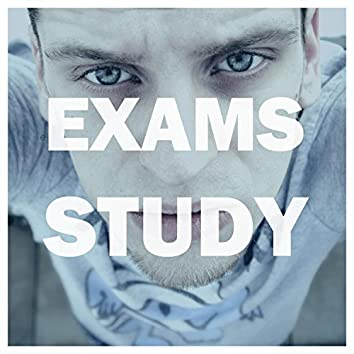 Study Music for Exams: Brain Power, Memory, Relaxation, Concentration, Focus, No Stress, Serenity, Harmony and Better Learning