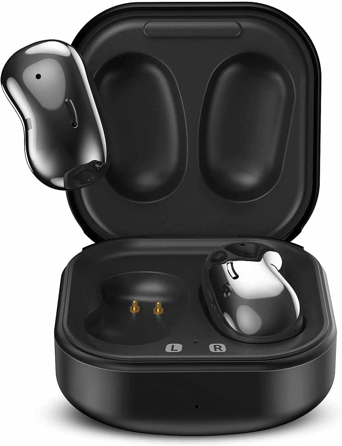 Urbanx Street lowest price Buds Live True for Max 49% OFF Headphones Earbud Leno Wireless
