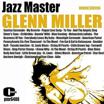 Glenn Miller - Jazz Master
