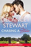 %name Authors Dish Thanksgiving with Delancey Stewart