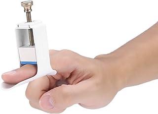 Vinger Straightener, Medische Rechttrekken Machine Hand Artritis Verwonding Houder Vinger Fixer voor Vinger Pijn Relief Ge...