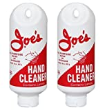 Joe's 105 Pack of Two All Purpose Hand Cleaner Tubes - 14oz
